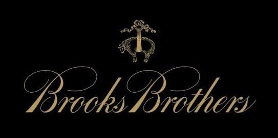 What Is The Origin Of The Brooks Brothers Logo Quora