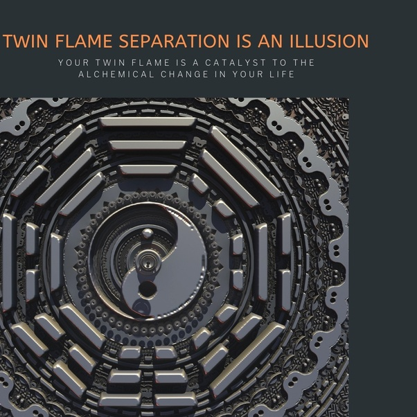 If you could help a fellow Twin Flame by giving high-level