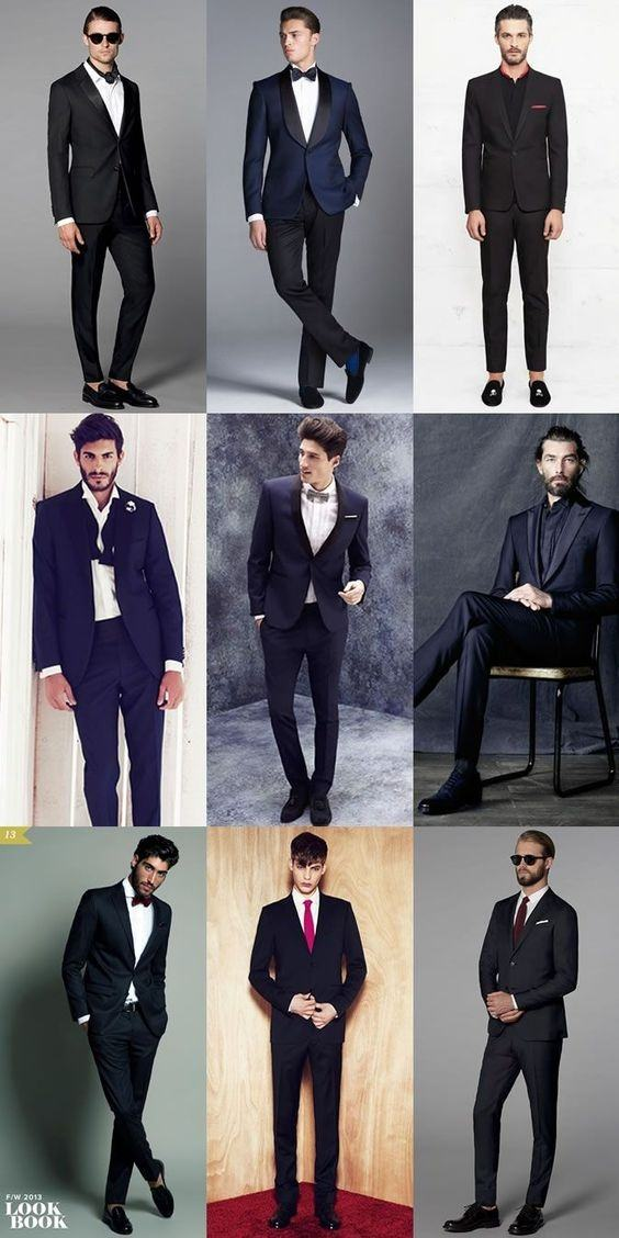 what to wear on farewell party male
