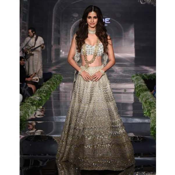 From Which Site Can I Get The Best Quality Lehenga In India Quora