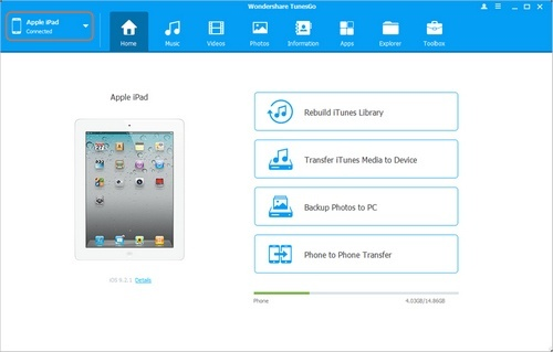Transfer iPhone contacts to iPad without iTunes/iCloud? - Quora