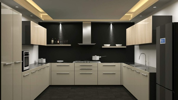 Kitchen Designs Layouts Kitchen Layout: What Are The Different Types Of Kitchen Layouts?