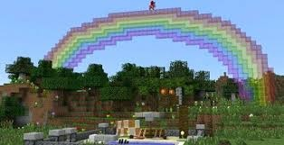What should I make in Minecraft in creative mode? I'm out of