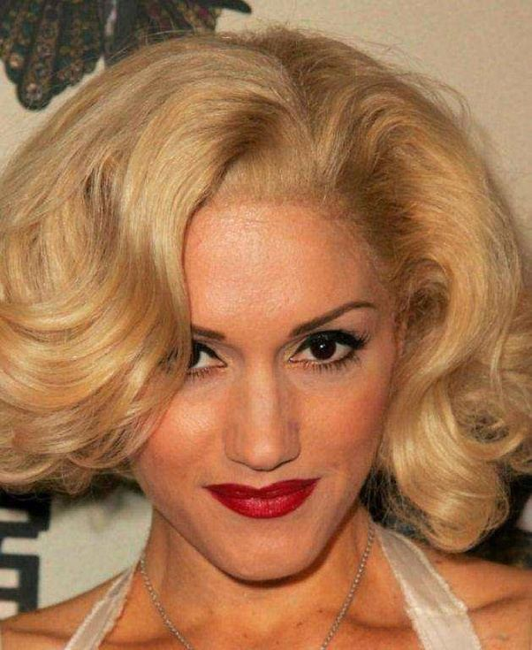 Can a white woman have a weave? - Quora