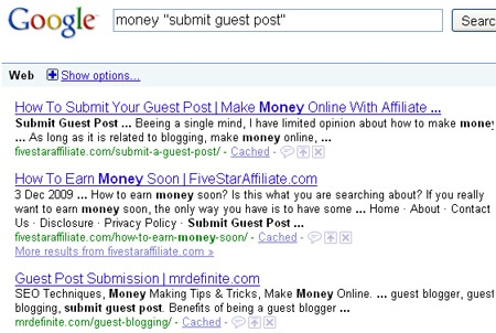 How to do guest posting - Quora