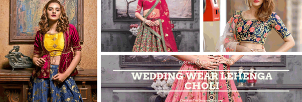 16fd6317e4f4 Ditch the cliched lehengas this time and experiment with the best of spring  summer collection trending huge this season. It's all about the color of  the ...