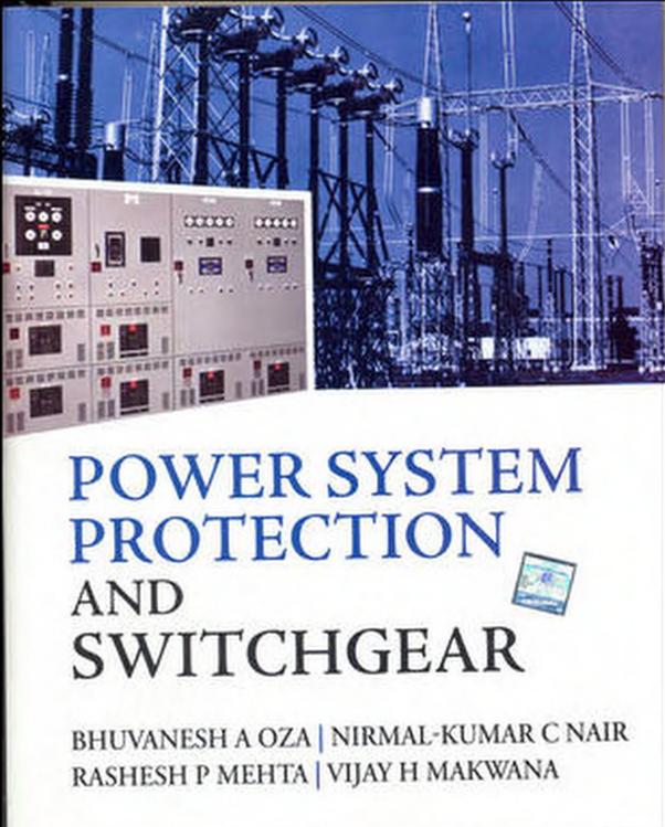 Power System Protection And Switchgear By Badri Ram Pdf