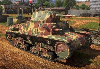 War thunder best tier 3 us tank