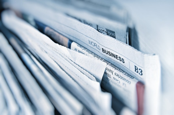 internet killed newspaper