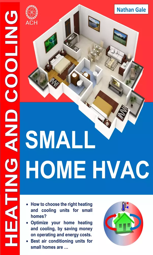 all guides have essential tips on how to properly select the best heating and cooling units for small homes apartments houses offices - Combination Heating And Air Conditioning Units