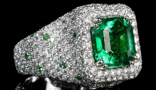 Where can I find emerald buyers in Europe? - Quora