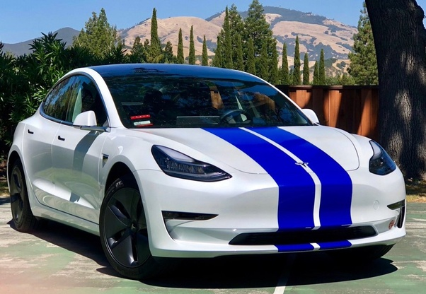 Is it worth $5K for all wheel drive on a Tesla? - Quora