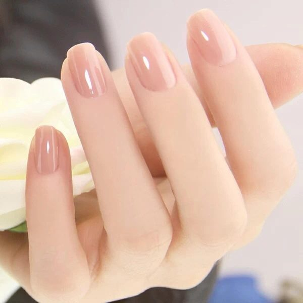 How much does it cost to get your nails done (on average)? - Quora
