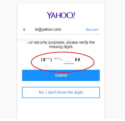 Why can't I sign in into my Yahoo email? - Quora