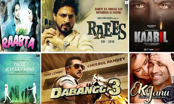 哪个是最好的B级南印度电影?