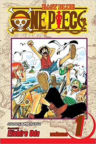 Where can I read/download the 'One Piece novel A' for free