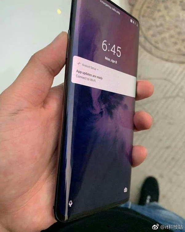 What Is Special In Oneplus 7 Pro Quora