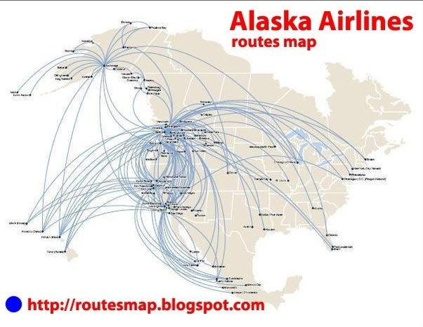 Is Alaska Air\'s purchase of Virgin America better or worse ...