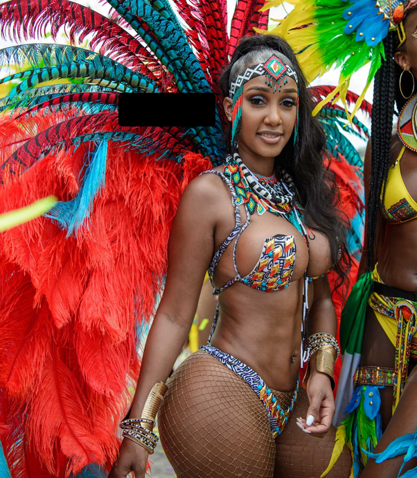 Which country in the Caribbean has the most beautiful
