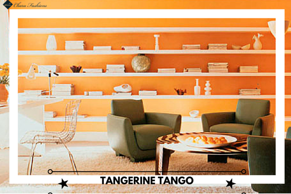 From Wholesale Home Decor Distributors, You Can Purchase Tangerine Tango  Wallpapers, Fabrics, Furniture And Tableware. They All Together Will Give A  ...