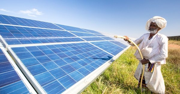 What Are The Steps To Clean Solar Panels Quora