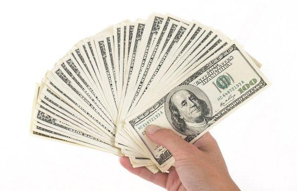 De quel côté les affaires peuvent vous rapporter $ 500 par semaine?