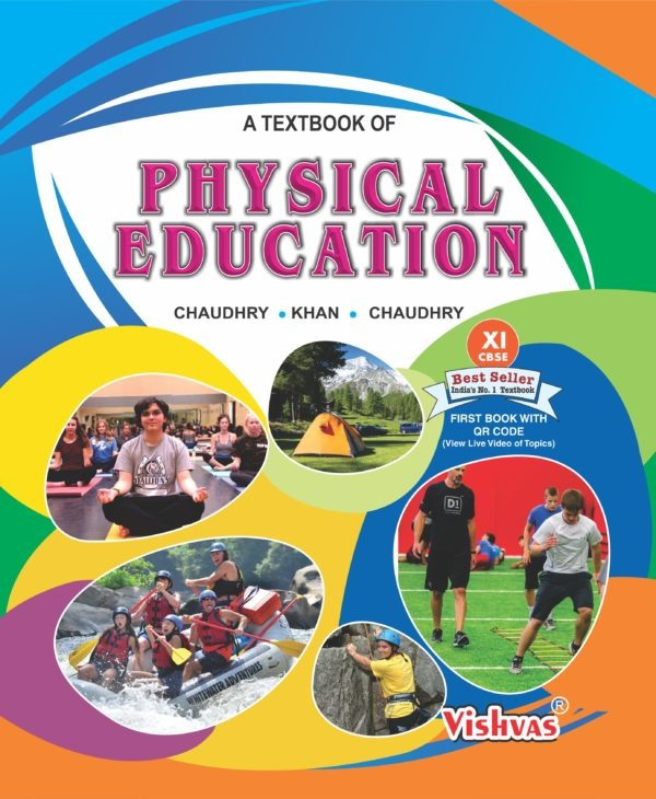 Physical Education Book For Class 12 Cbse Saraswati Pdf