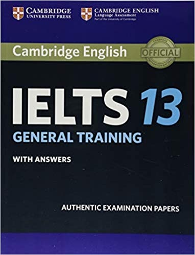 Ielts Practice Test Papers Pdf