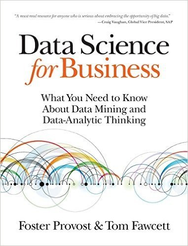 What are the best books about data science quora data science for business what you need to know about data mining and data analytic thinking fandeluxe Images