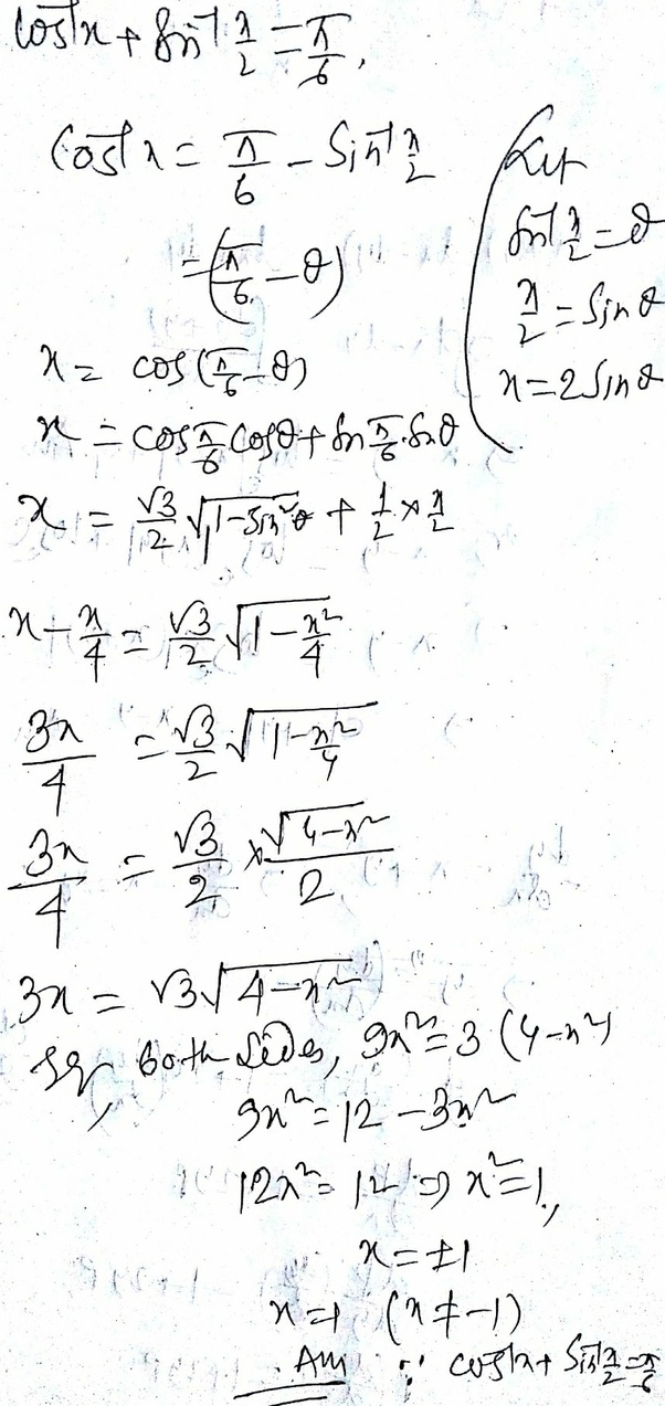 find all solutions of the equation 2sin x cos2x-cos2x=0