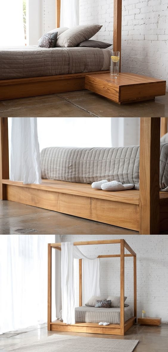 Which bed would be better, the bed with the primary material ...