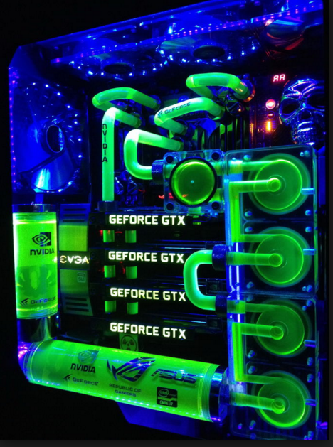 What Are The Pros And Cons Of Having Water Cooling Over