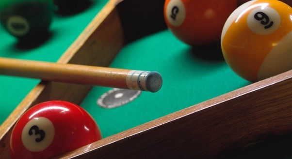 Which requires more skill, Snooker or Pool, and why? - Quora