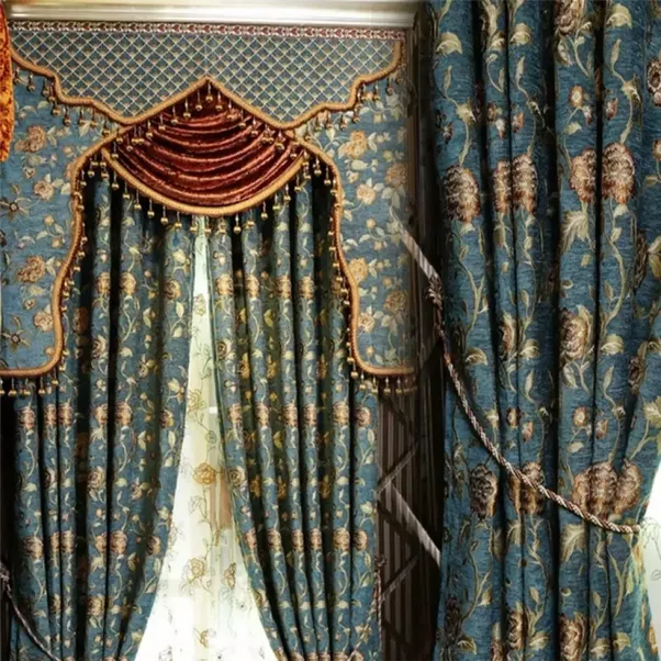 What Is Jacquard Curtains Fabric Quora