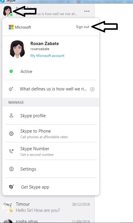 How to close a Skype account - Quora