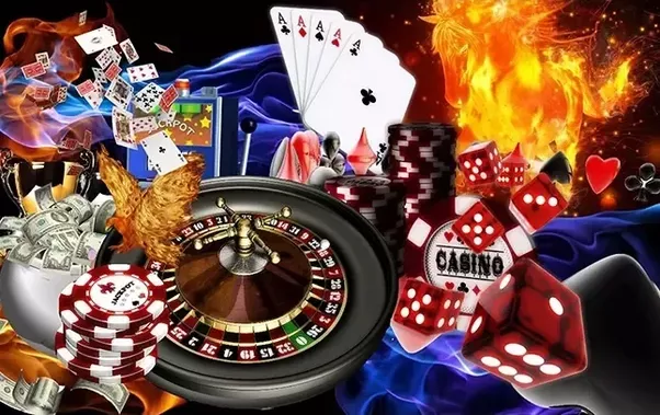Online Casino Games Articles