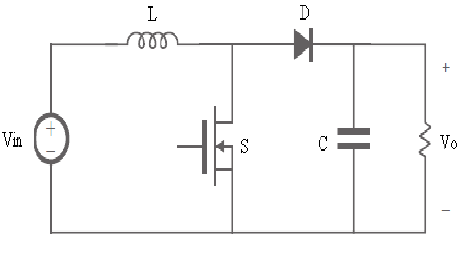 Dc To Dc Boost Converter Circuit Diagram | Can We Step Up Dc Voltage From 12v To 24v Quora