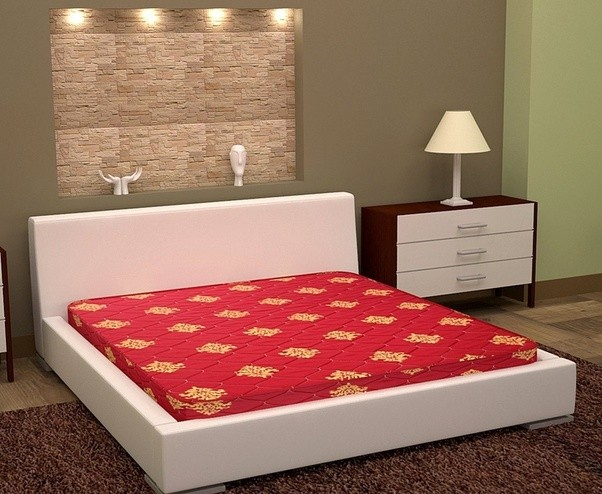 Which Mattress Brand Is Best In India Confused Between