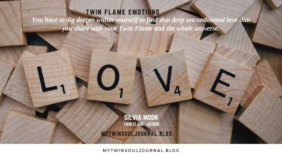 How to feel about your twin flames' karmic? Do you ever get