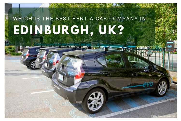 Which is the best rent-a-car company in Edinburgh, UK? - Quora