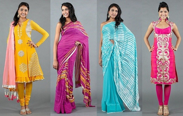 Fashion clothes in india 59