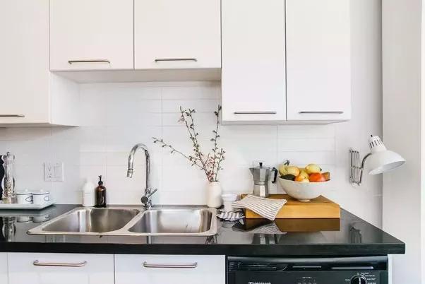 How to deodorize my kitchen sink - Quora