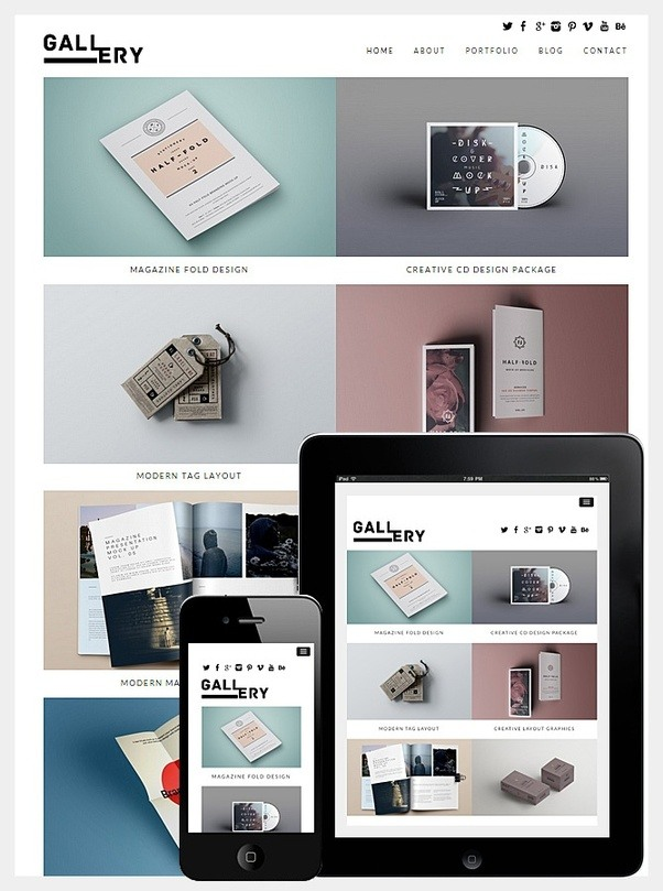 What would be some nice free wordpress themes for a design 20 best free portfolio wordpress themes 2017 maxwellsz
