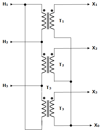 Xo Bushing Transformer Wiring Diagram on