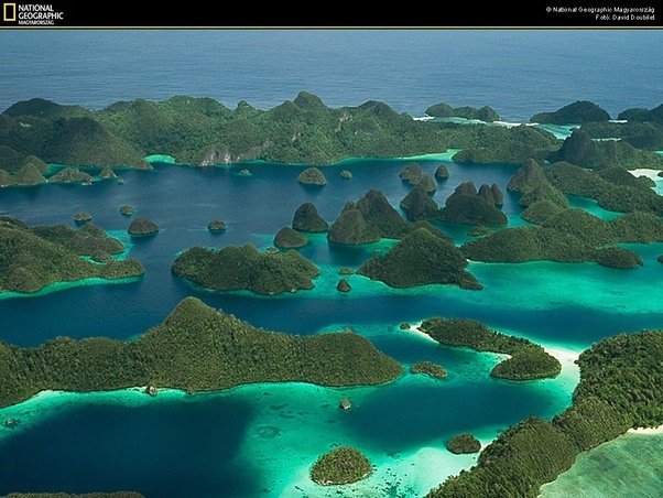 How many islands does Indonesia have? - Quora
