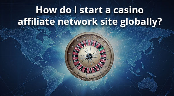 Top Casino Affiliate Programs