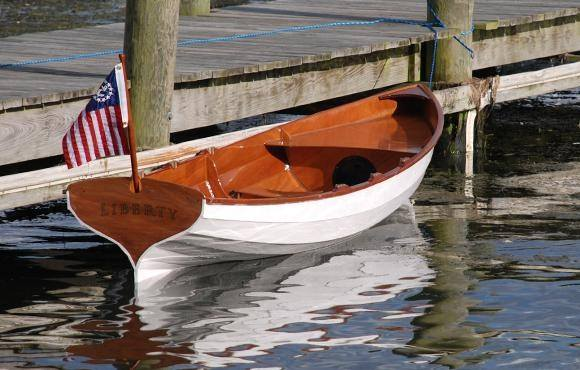 Where Can I Find A Rowboat That Is A Good Rower Is Stable