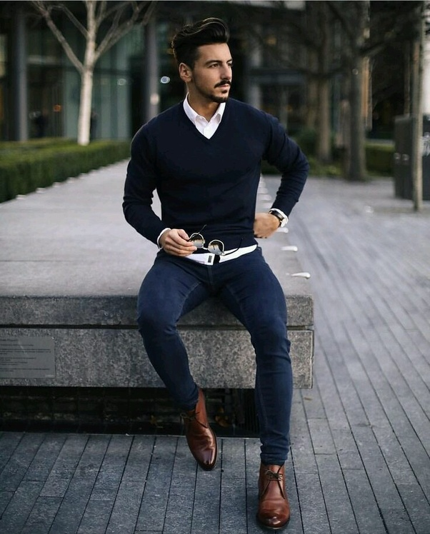 What are some dressing tips for men? - Quora