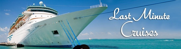 Last Minute Cruise Deals >> How To Get The Best Deals For A Cruise Quora