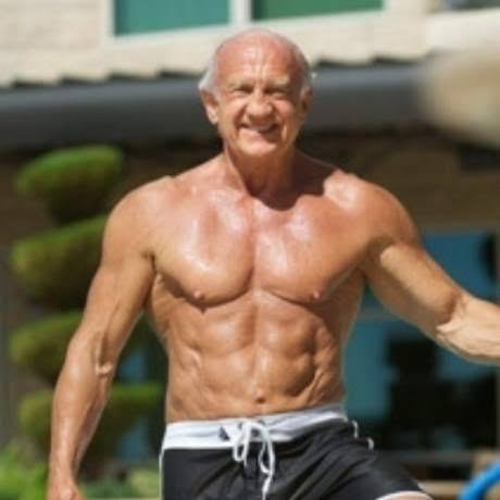 steroids and the elderly
